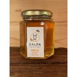Miele di Acacia del Louc 250g